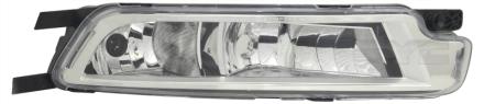 19-12977-05-9 TYC Fog Lamp Unit