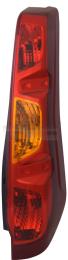 11-12523-05-2 TYC Tail Lamp