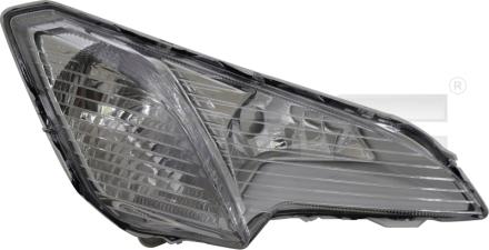 19-14365-15-9 TYC Fog Lamp