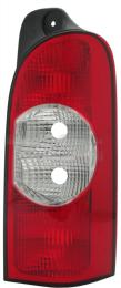 11-0569-01-2 TYC Tail Lamp Unit
