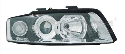 20-0007-05-2 TYC Head Lamp