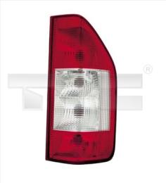 11-0565-01-2 TYC Tail Lamp Unit