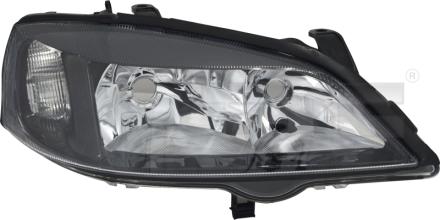 20-5487-18-2 TYC Head Lamp