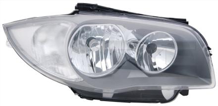 20-0649-15-2 TYC Head Lamp