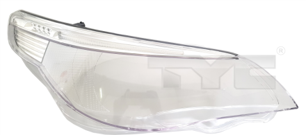 20-0937-LA-1 TYC Head Lamp Lens