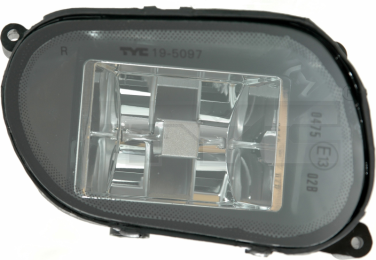 19-5097-05-2 TYC Fog Lamp