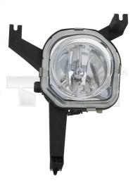 19-0231001 TYC Fog Lamp