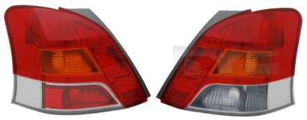 11-11473-01-2 TYC Tail Lamp Unit
