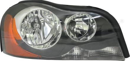 20-0451-15-2 TYC Head Lamp