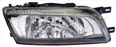 20-0145-05-2 TYC Head Lamp