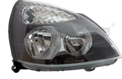 20-6357-05-2 TYC Head Lamp