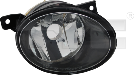 19-0917-01-2 TYC Fog Lamp Unit