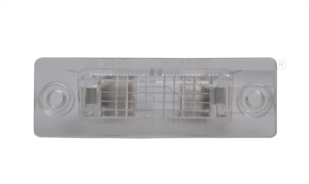15-0063-00-2 TYC License Plate Lamp Assy