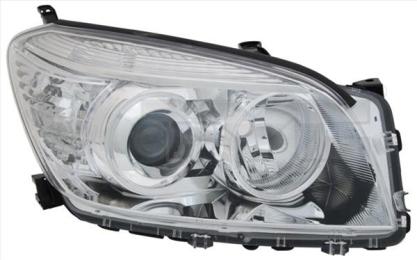 20-11531-05-2 TYC Head Lamp