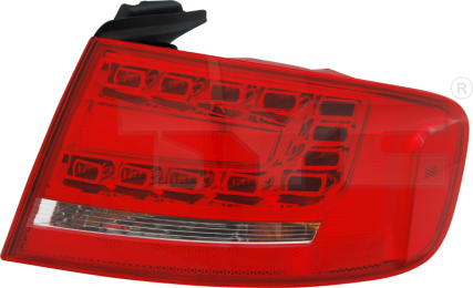 11-11555-01-2 TYC Outer Tail Lamp