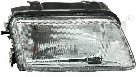 20-5109-08-2 TYC Head Lamp