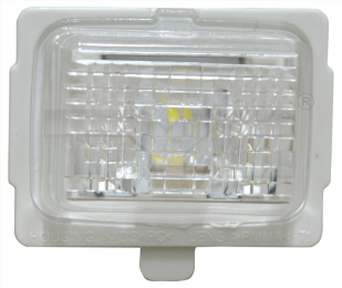 15-0291-00-9 TYC License Plate Lamp Assy