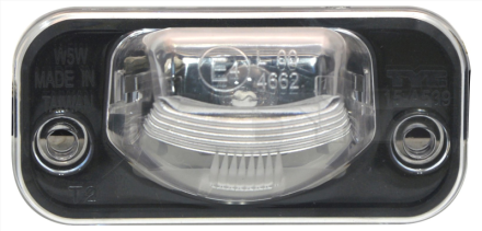 15-0539-00-2 TYC License Plate Lamp Assy