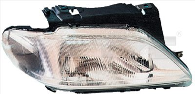 20-5545-08-2 TYC Head Lamp