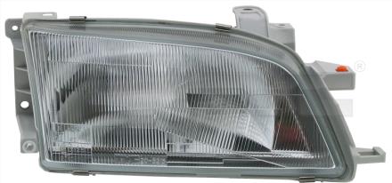 20-5215-11-2 TYC Head Lamp Unit