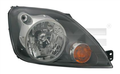 20-0847-05-2 TYC Head Lamp