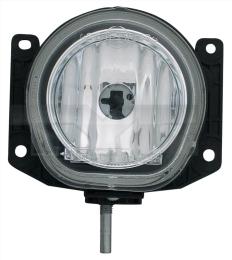 19-5041-15-2 TYC Fog Lamp
