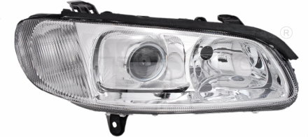 20-0189-05-2 TYC Head Lamp