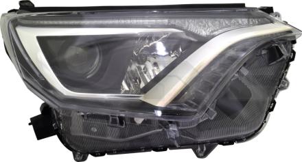 20-15699-06-2 TYC Head Lamp