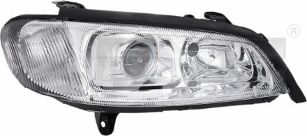 20-0187-05-2 TYC Head Lamp