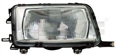 20-5477-08-2 TYC Head Lamp