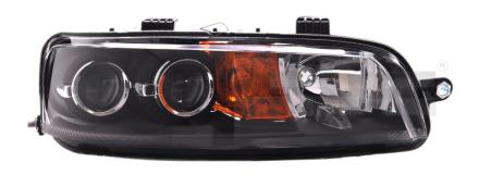 20-5957-75-2 TYC Head Lamp