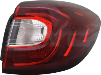 11-14427-06-2 TYC Outer Tail Lamp