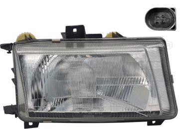 20-6153-15-2 TYC Head Lamp