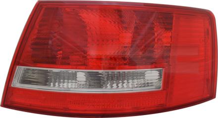 11-11895-01-2 TYC Tail Lamp Unit