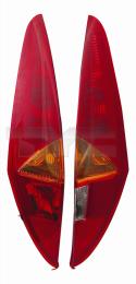 11-0541-01-2 TYC Tail Lamp Unit