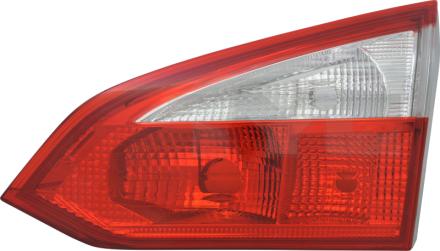 17-0409-01-2 TYC Inner Tail Lamp Unit