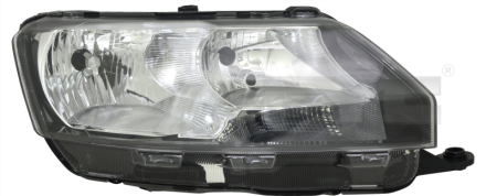 20-15131-05-2 TYC Head Lamp