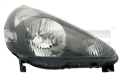 20-0443-05-2 TYC Head Lamp