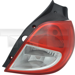 11-12041-01-2 TYC Tail Lamp Unit