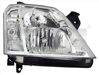 20-0337-05-2 TYC Head Lamp