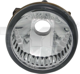19-0961-01-2 TYC Fog Lamp Unit
