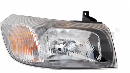 20-0065-25-2 TYC Head Lamp