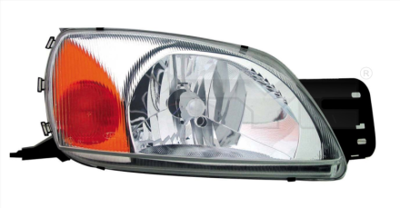 20-5923-05-2 TYC Head Lamp