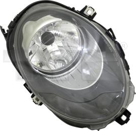 20-15041-15-2 TYC Head Lamp