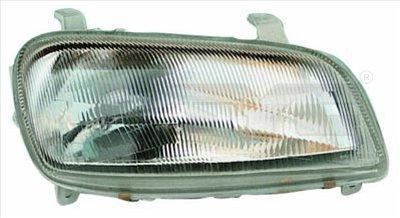 20-3685-11-2 TYC Head Lamp