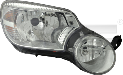 20-12347-15-2 TYC Head Lamp