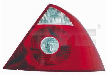 11-0431-01-2 TYC Tail Lamp Unit