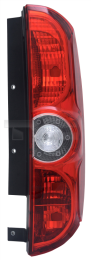 11-11755-01-2 TYC Tail Lamp Unit