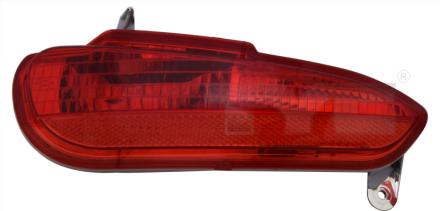 19-12209-01-2 TYC Reverse Lamp Unit