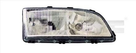 20-5483-08-2 TYC Head Lamp